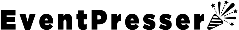 EventPresser Logo