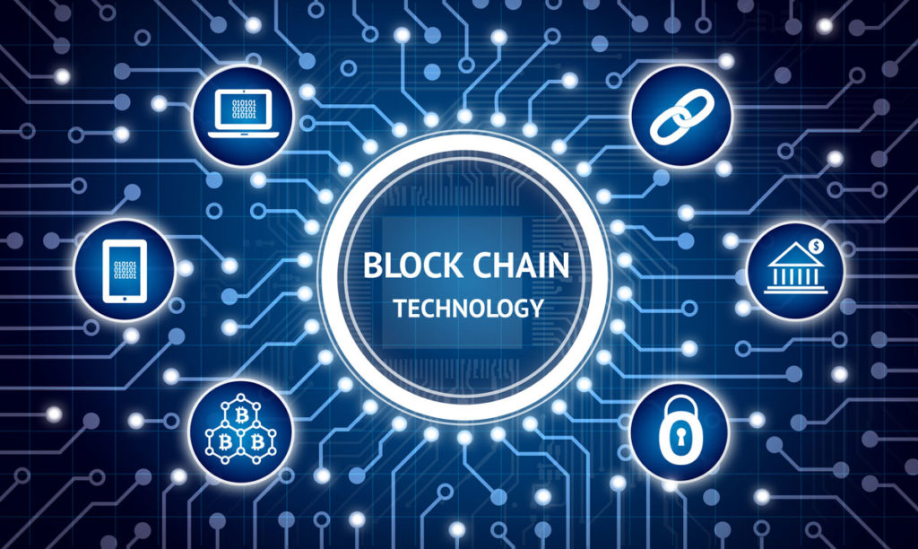 Blockchain Technology for Event Management & Ticketing