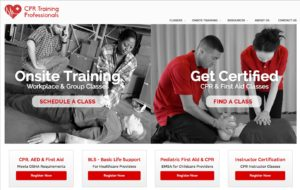 CPR - Training Classes