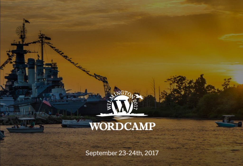 Event Espresso is Sponsoring WordCamp Wilmington 2017