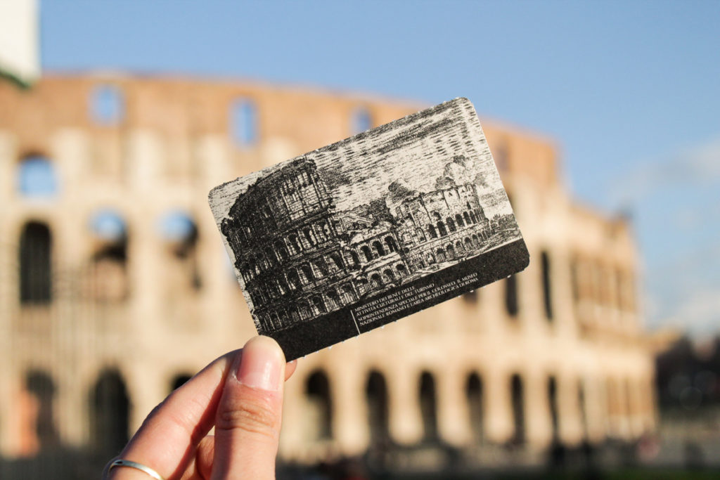 What is the history of event ticketing systems?